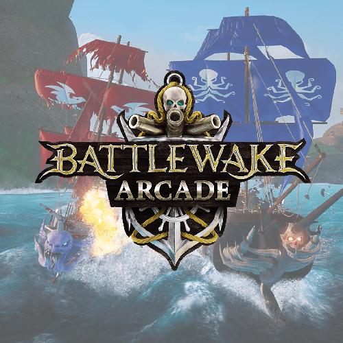 Battlewake Arcade
