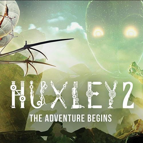 Huxley 2