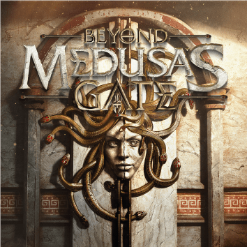 Beyond Medusa's Gate 'Ubisoft' Assasin's Creed:
