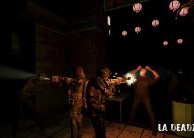 LA deadzone gameplay afbeelding 4