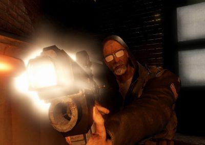 LA deadzone gameplay afbeelding 3