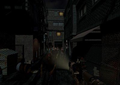 LA deadzone gameplay afbeelding