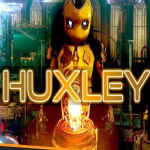 Huxley Free-Roam Version